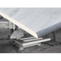 Подоконник Мрамор Polaris Commerce 1220х400х30 мм
