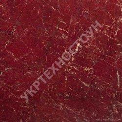 Мармур Rosso Barocco Плита 20 мм